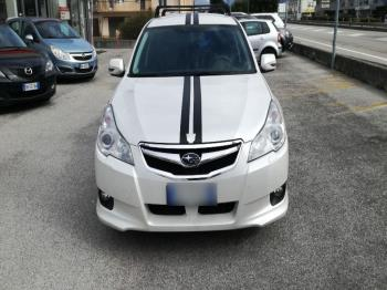 Subaru - SUBARU LEGACY - Km 220000 - € 8500 - Clicca per la scheda veicolo completa