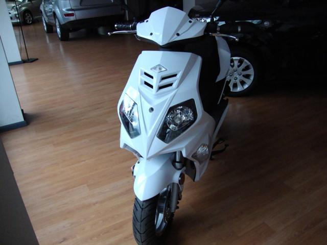 Cicli e Motocicli - LINGBEN - Km 0 - Euro 850