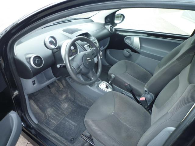Citroen C1 - Km 122000 - Euro 4500