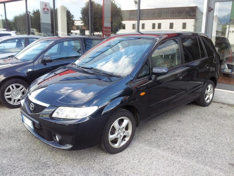 Mazda - MAZDA PREMACY - Km 180000 - Euro 3800 - Autonuova Cavalese - Trento - Belluno Ponte nelle Alpi