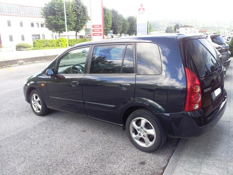 Mazda - MAZDA PREMACY - Km 180000 - Euro 3800