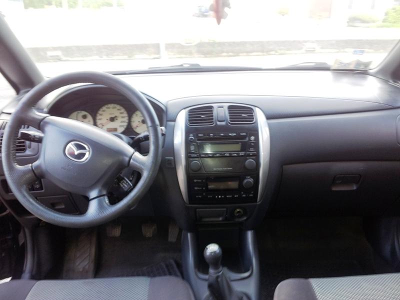 MAZDA PREMACY - Km 180000 - Euro 3800