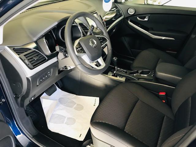KORANDO 2.2 EXDI 4WD LIMITED - Km 0 - Euro 27500